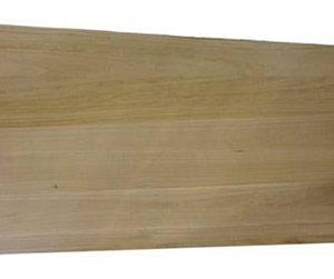 Характеристика на дървесината