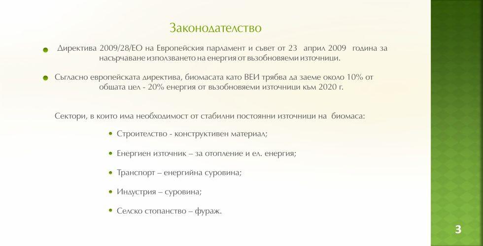 Пауловния – зеленото енергийно бъдеще - стр.3