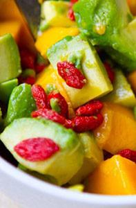 Приложение на плодовете на Годжи Бери /Goji Berry/